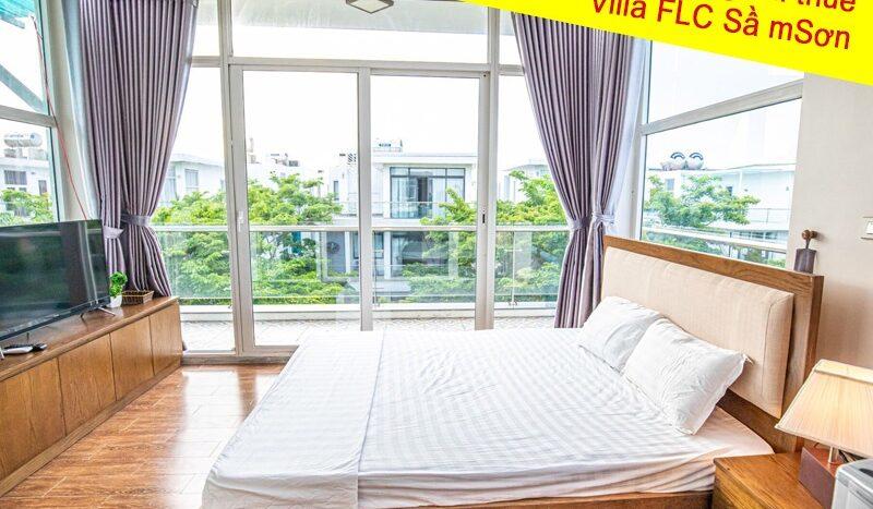 Kinh nghiệm thuê Villa FLC Sầm Sơn