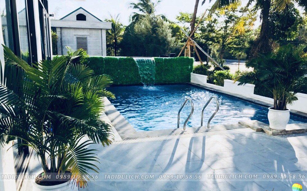 Villa FLC Sầm Sơn BT32.17