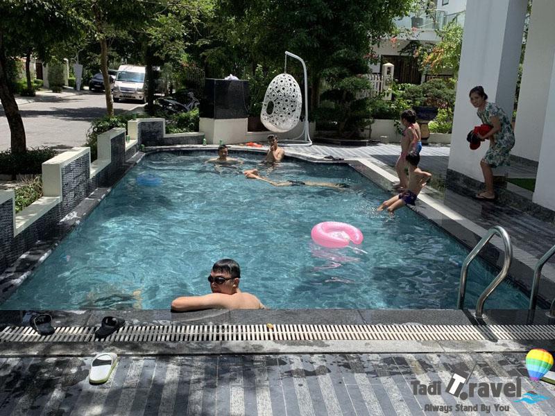 Villa FLC Sầm Sơn SH08