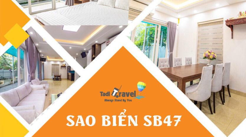 Villa FLC Sầm Sơn SB47
