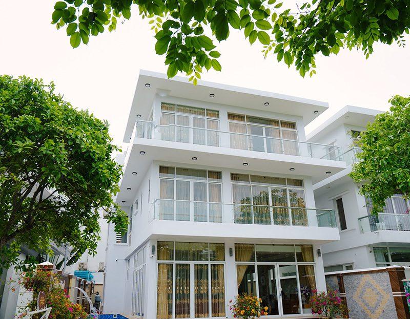Villa FLC Trường Phát 9 phòng ngủ