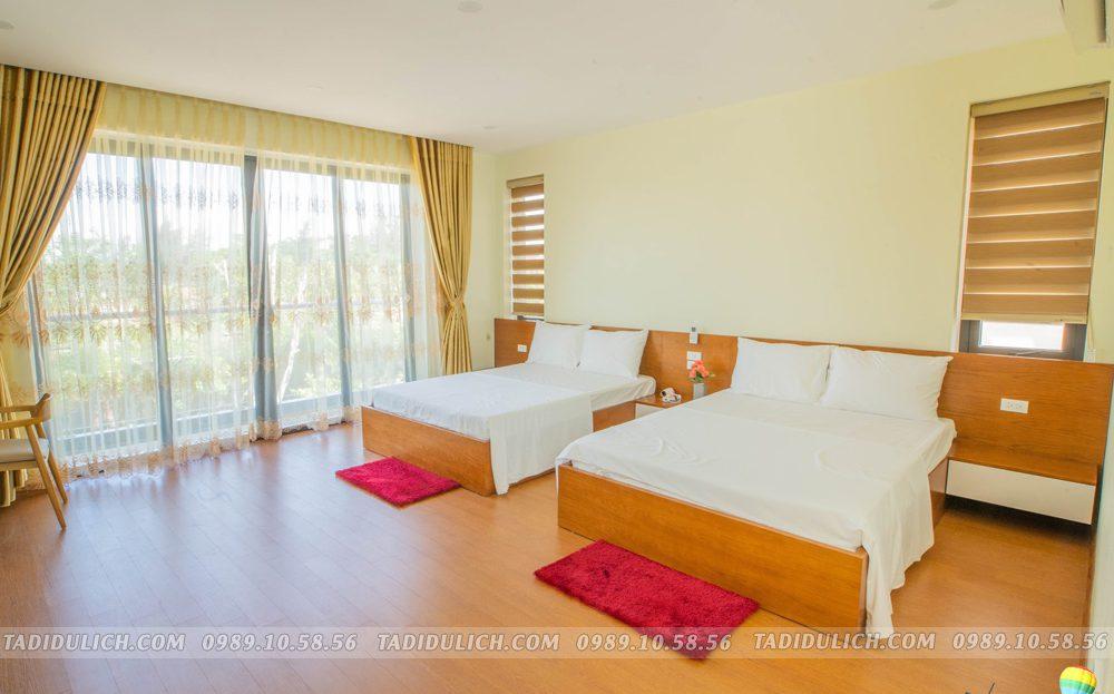 Villa FLC Sầm Sơn Trường Phát 7 phòng ngủ